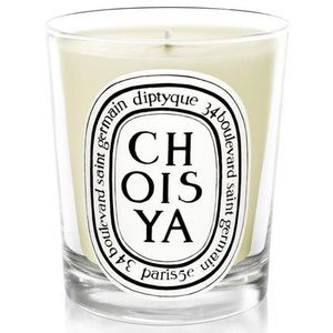 Diptyque Choisya Scented Candle